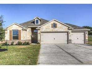 Houston Home at 96 Aline Drive Dayton                           , TX                           , 77535 For Sale