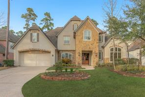 Houston Home at 67 Nocturne Woods Place The Woodlands                           , TX                           , 77382-1452 For Sale