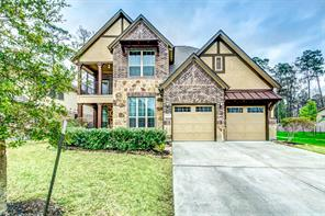 Houston Home at 2630 Granite River Lane Conroe                           , TX                           , 77385-4583 For Sale