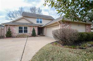 Houston Home at 22831 Rangeview Drive Katy                           , TX                           , 77450-3238 For Sale