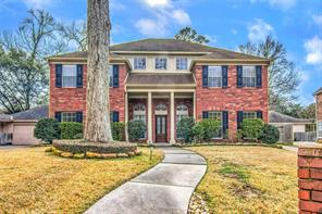 Houston Home at 4006 Evergreen Village Court Kingwood                           , TX                           , 77345-1250 For Sale