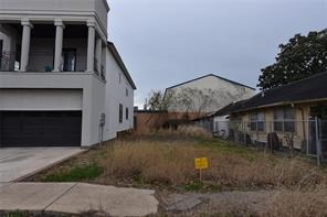 Houston Home at 734 Lawrence Street Houston , TX , 77007-1435 For Sale