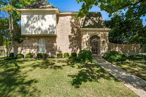 1503 Warwickshire Drive, Houston, TX 77077
