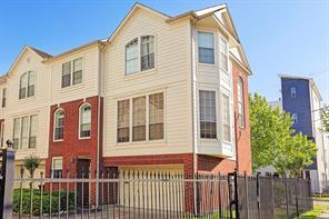 Houston Home at 2361 Jackson Street Houston , TX , 77004-1233 For Sale