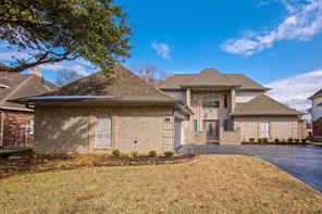 Houston Home at 18150 Walden Forest Drive Humble , TX , 77346-6019 For Sale