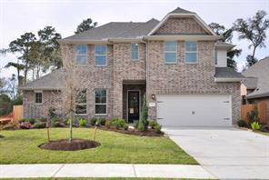 Houston Home at 25315 Pinyon Hill Trail Tomball , TX , 77375 For Sale