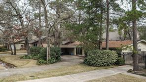 Houston Home at 406 Gaywood Drive Houston , TX , 77079-7211 For Sale