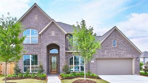Houston Home at 2202 Umber Oaks Lane Fulshear , TX , 77423 For Sale
