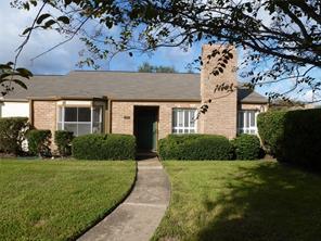 Houston Home at 11818 Southlake 0 Houston                           , TX                           , 77077-6509 For Sale