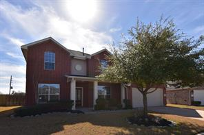 Houston Home at 1715 Camden Landing Trail Fresno , TX , 77545-7163 For Sale
