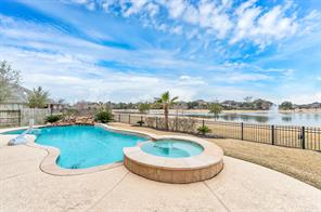 Houston Home at 20627 Winston Lake Drive Richmond , TX , 77406-6401 For Sale
