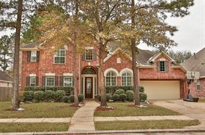 Houston Home at 15515 Kellan Court Cypress , TX , 77429-6114 For Sale