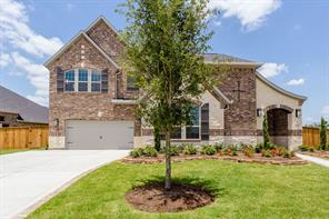Houston Home at 6510 Woodleaf Lake Loop Katy , TX , 77493 For Sale