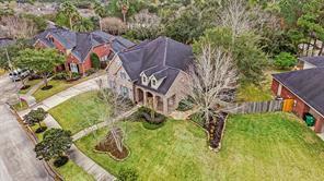 Houston Home at 4306 Orange Jasmine Court Houston                           , TX                           , 77059-3268 For Sale