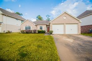 20922 normandy forest drive, spring, TX 77388