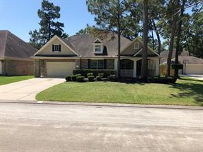 Houston Home at 14 Evangeline Oaks Circle Conroe                           , TX                           , 77384-5009 For Sale