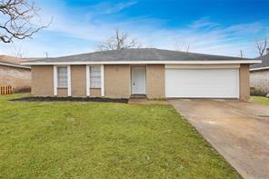 Houston Home at 3319 Fern Rock Drive La Porte , TX , 77571-3675 For Sale