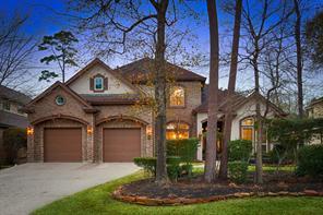 Houston Home at 114 Garnet Bend Spring                           , TX                           , 77382-2644 For Sale