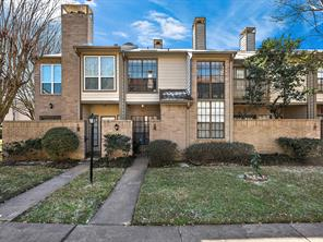 712 Country Place Drive UnitB, Houston, TX 77079