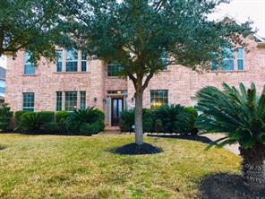 Houston Home at 2003 Rustic Oak Lane Richmond                           , TX                           , 77469-5652 For Sale