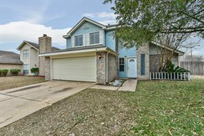 Houston Home at 20202 White Poplar Drive Katy                           , TX                           , 77449-5615 For Sale