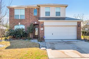 Houston Home at 6410 Granite Springs Lane Richmond                           , TX                           , 77469-9279 For Sale