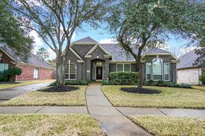 Houston Home at 23307 Warmstone Way Katy                           , TX                           , 77494-3586 For Sale