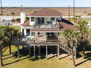 Houston Home at 19327 Shores Galveston , TX , 77554 For Sale