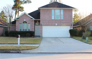 Houston Home at 408 Mystic Glen Loop Humble , TX , 77339-4478 For Sale
