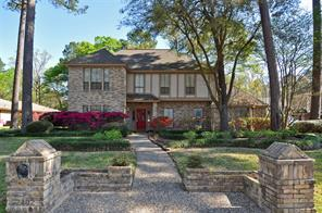 Houston Home at 2402 Golden Pond Drive Kingwood , TX , 77345-1638 For Sale