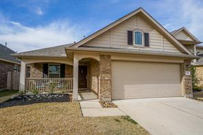 Houston Home at 12910 Taper Reach Drive Tomball                           , TX                           , 77377-4119 For Sale
