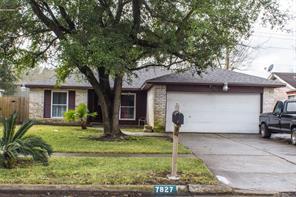 7827 Bunker Wood, Houston, TX, 77086