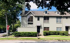 Houston Home at 2222 Hopkins Street 2222 Houston , TX , 77006-2062 For Sale
