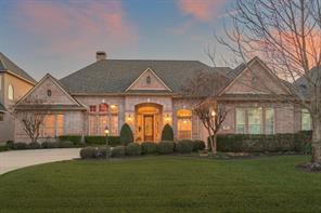 Houston Home at 246 Waterford Way Montgomery , TX , 77356-8334 For Sale