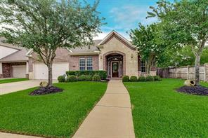 Houston Home at 3827 Evans Grove Lane Katy                           , TX                           , 77494-1174 For Sale