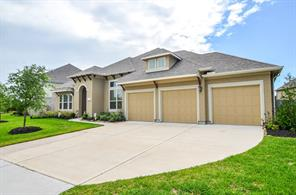 Houston Home at 3401 Leafstone Lane Pearland , TX , 77584-6415 For Sale