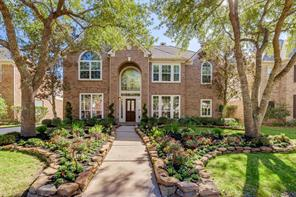 Houston Home at 22415 Kendall Shay Court Katy , TX , 77450-8215 For Sale