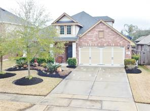 Houston Home at 6926 Sanders Hill Lane Humble                           , TX                           , 77396-4377 For Sale