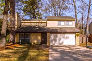Houston Home at 3111 Glade Springs Drive Kingwood                           , TX                           , 77339-1950 For Sale