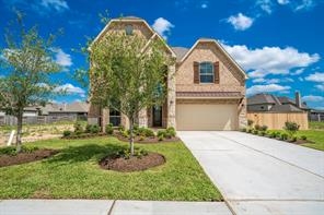 Houston Home at 6006 Frances Park Drive Richmond , TX , 77407 For Sale
