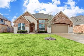 Houston Home at 314 Blossom Terrace Lane Rosenberg , TX , 77469-5887 For Sale