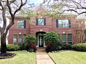 Houston Home at 1131 Thistlemeade Drive Houston , TX , 77094-4101 For Sale