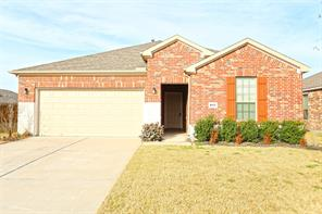 Houston Home at 7903 Northfork Hollow Lane Richmond                           , TX                           , 77407-2291 For Sale
