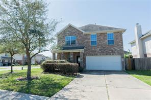 Houston Home at 20903 Hamlet Ridge Lane Katy , TX , 77449-1743 For Sale