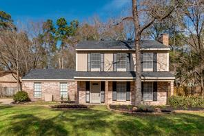 Houston Home at 12130 Acorn Oak Street The Woodlands , TX , 77380-3806 For Sale
