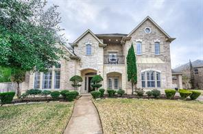 Houston Home at 26814 Canton Pass Lane Cypress , TX , 77433-1674 For Sale