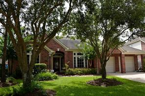 Houston Home at 3129 Red Maple Drive Friendswood , TX , 77546-7913 For Sale