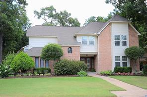 Houston Home at 5203 Manor Glen Drive Kingwood                           , TX                           , 77345-1438 For Sale