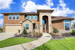 Houston Home at 8827 Majesty Lane Richmond                           , TX                           , 77469-5695 For Sale