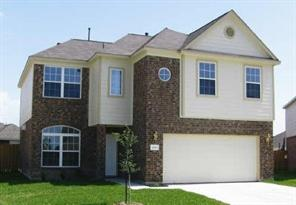 Houston Home at 4926 Colony Hurst Trail Spring , TX , 77373 For Sale